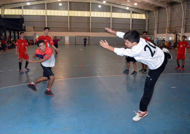 Handball: Continúan los Torneos Clausura 2016