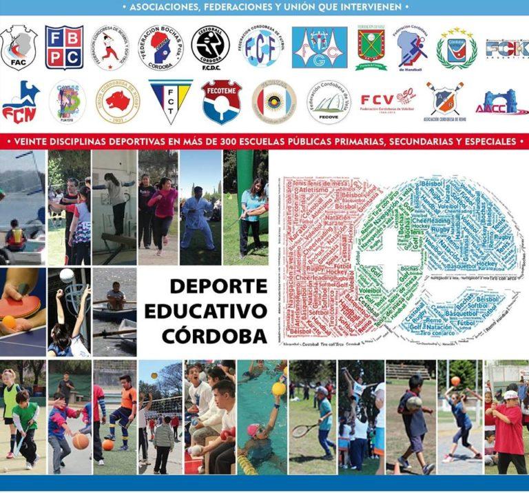 Curso de capacitación docente para profesores de educación física
