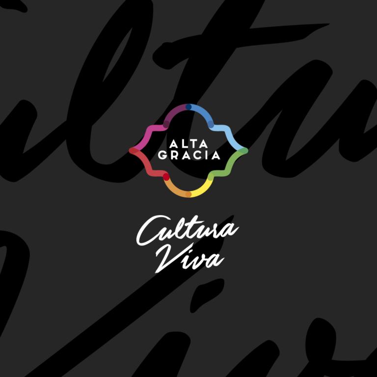 Alta Gracia eligió su marca ciudad