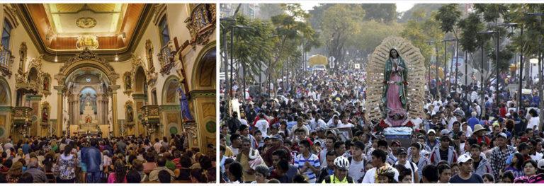 Congreso Internacional de Turismo Religioso y Sustentable en Córdoba