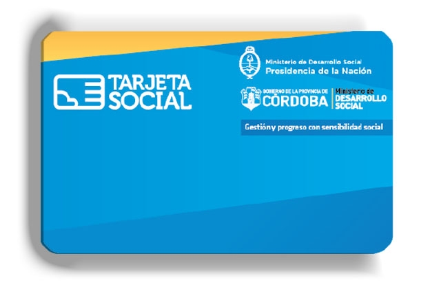 Tarjeta Social a partir de mañana se podrá se podrá realizar el tramite