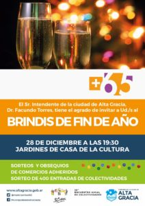 brindis-65-2016