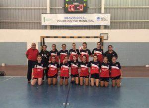 handball 2017 mujewres