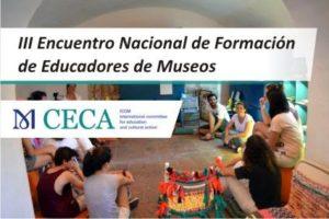 Encuentro Nacional de Formación de Educadores de