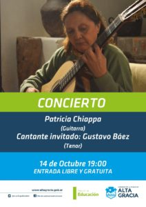 Concierto Chiappa