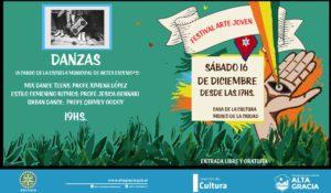 FESTIVAL ARTE JOVEN feria danza-01-01