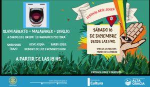 FESTIVAL ARTE JOVEN feria slam-01-01