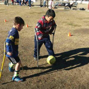 escuela de futbol para discapacitadoscierre de año3