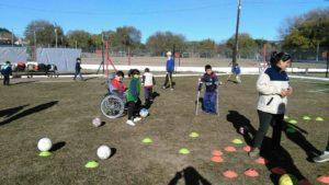 escuela de futbol para discapacitadoscierre de año4