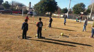 escuela de futbol para discapacitadoscierre de año6