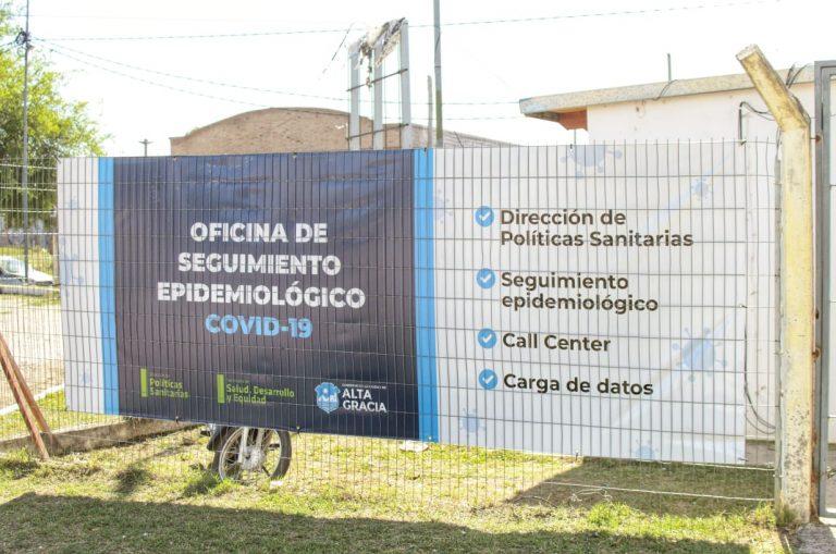 Control y Seguimiento Epidemiológico a quienes lleguen del extranjero a nuestra ciudad