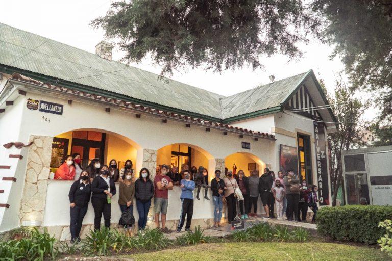 Alta Gracia celebró el «Día Mundial del Turismo»