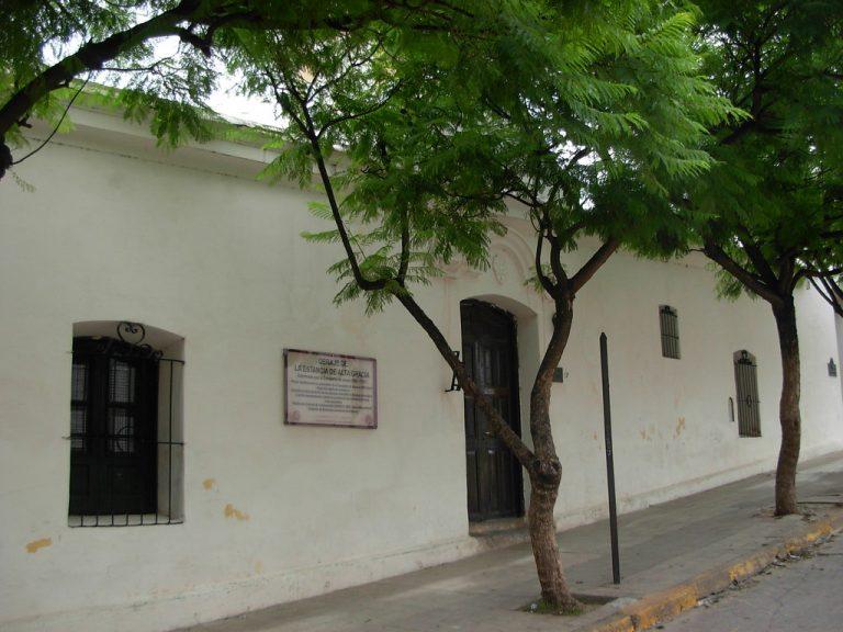 El edificio histórico de El Obraje se vuelve un Espacio Cultural abierto a toda la comunidad